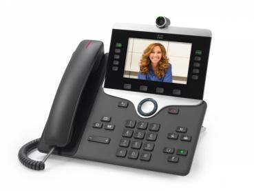 Cisco 8865 MPP VoIP Telefon