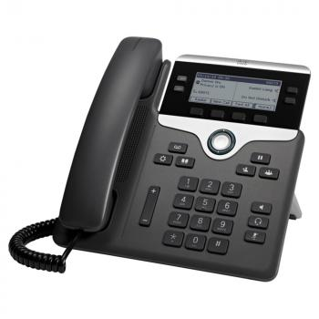 Cisco 7841 MPP VoIP Telefon