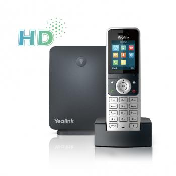 Yealink W53P DECT System