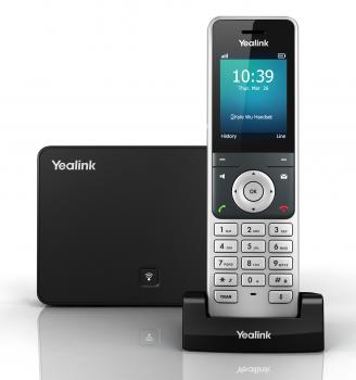 Yealink W56P DECT System