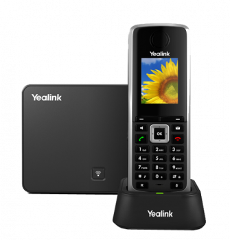 Yealink W52P DECT System