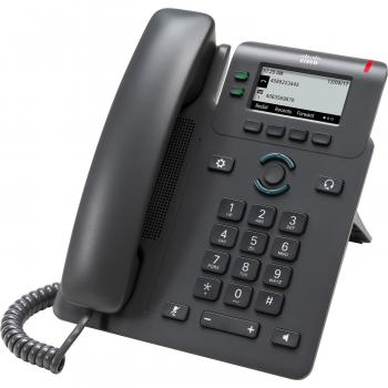 Cisco 6821 MPP VoIP Telefon