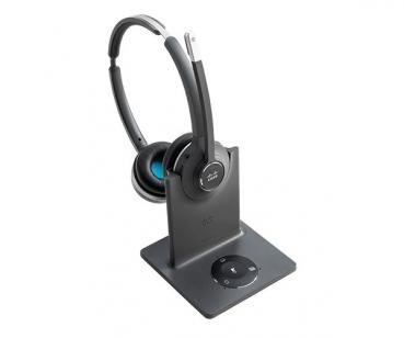 Cisco 562 Wireless Single Headset / Multi-Basisstation