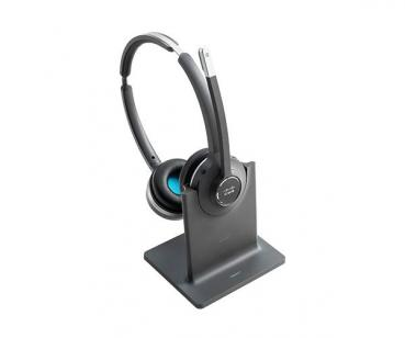 Cisco 562 Wireless Single Headset / Standard Basisstation